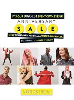Anniversary Sale 2016 Catalog
