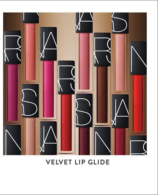 Velvet Lip Glide.
