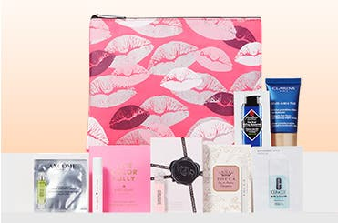 Free Gift Bag (with code PINK) with $50 Beauty or Fragrance purchase at Nordstrom