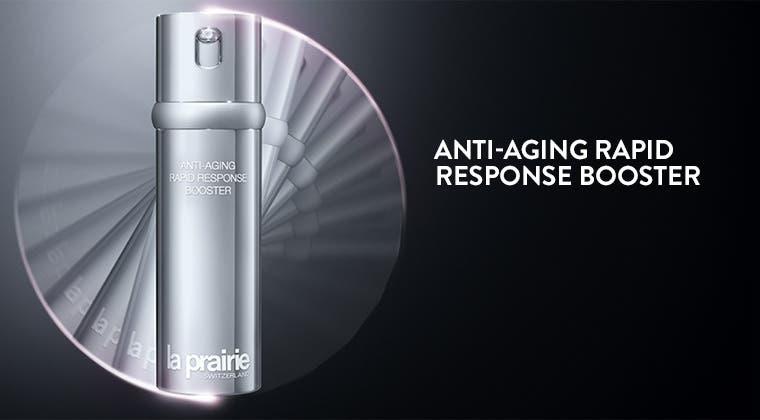 Anti-Aging Rapid Response Booster.