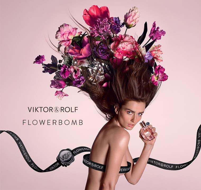 Flowerbomb.