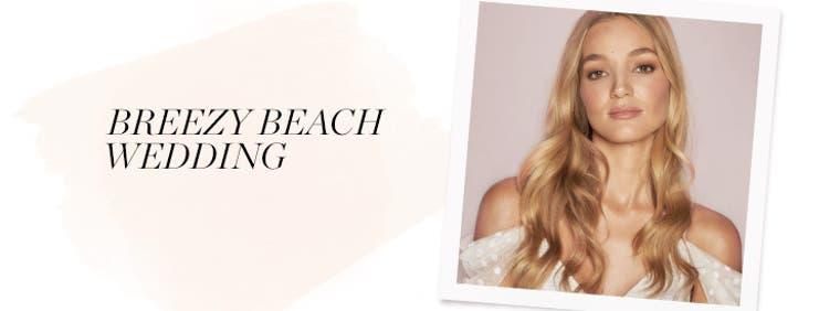 Breezy Beach Wedding.