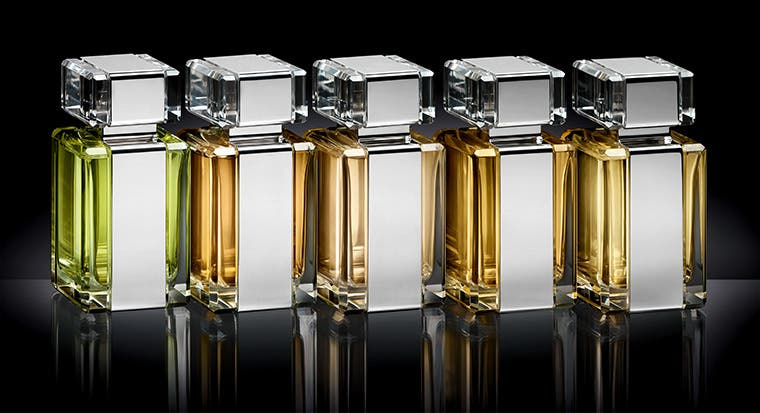 Thierry Mugler fragrance for women and men.