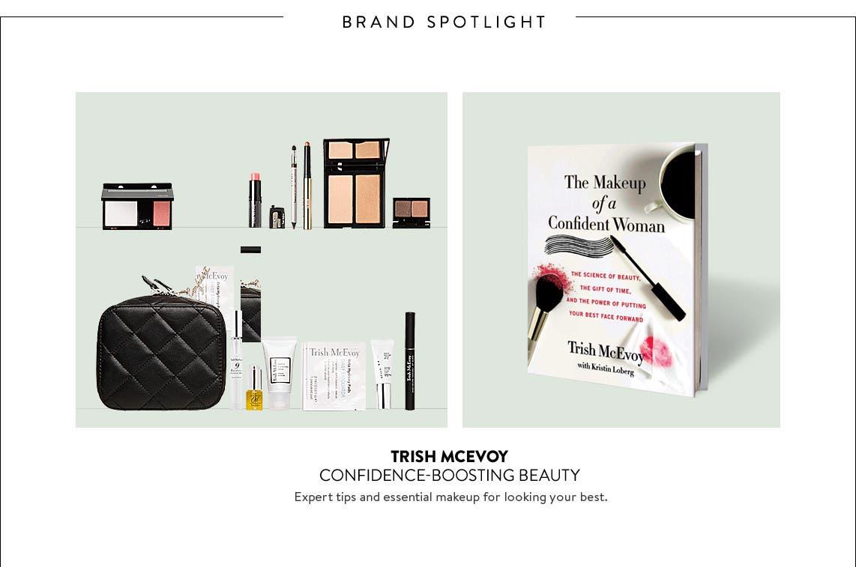 Trish McEvoy Confidence-Boosting Beauty.