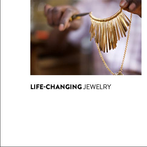 Life-changing jewelry. Read how it works on The Thread.