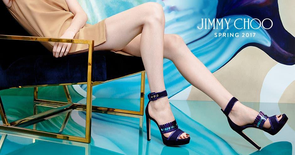 Jimmy Choo Fotos