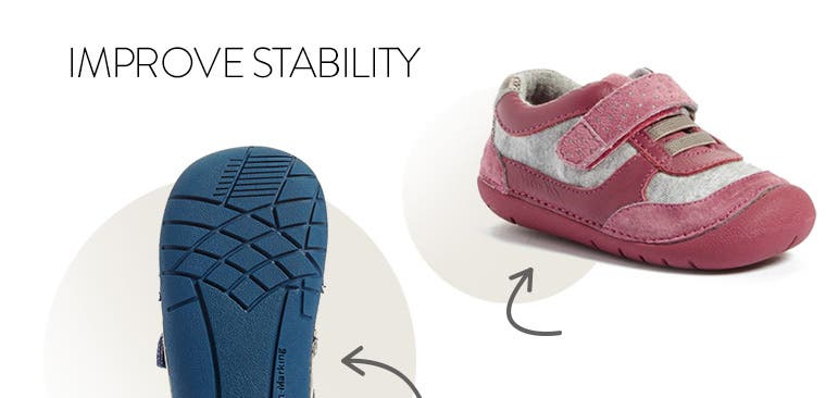 Improve stability.