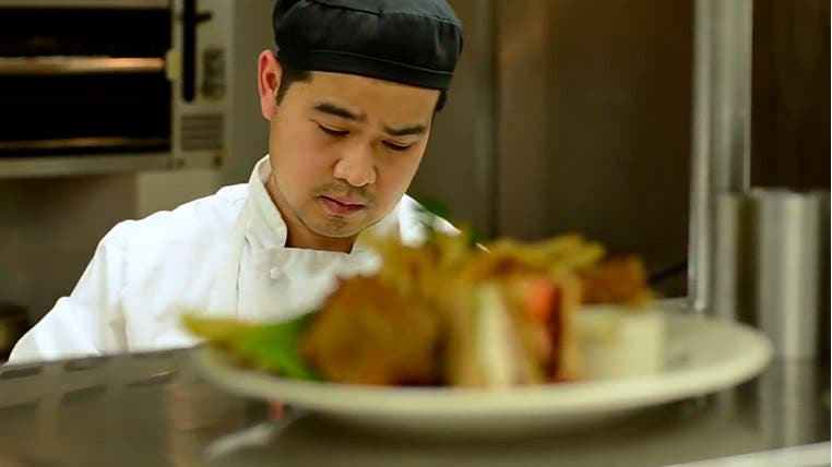 Video: Careers at Nordstrom restaurants.