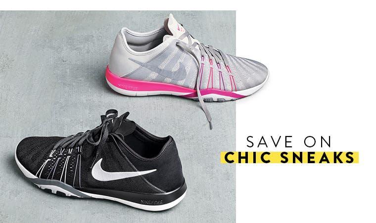 Anniversary Sale: sneakers.