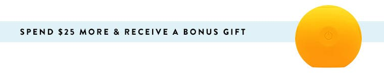 Receive a free 18-piece bonus gift with your $150 Multi-Brand purchase