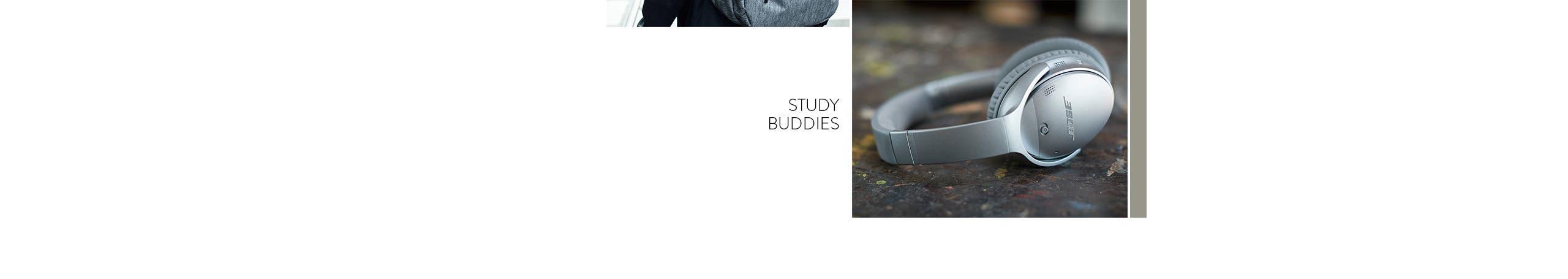 Study buddies.