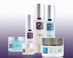 Osmotics Cosmeceuticals Targeted Solutions skincare collection.
