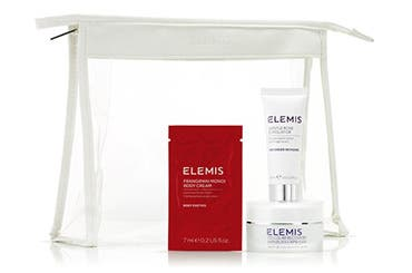 Elemis gift with purchase.