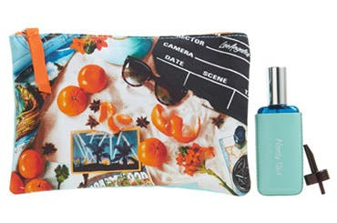 Atelier Cologne gift with purchase.