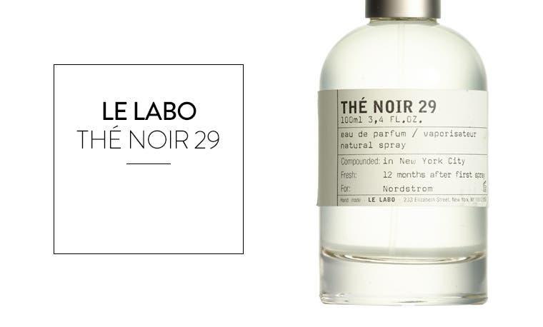 Thé Noir 29 Eau de Parfum from Le Labo.