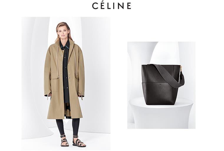 Céline .