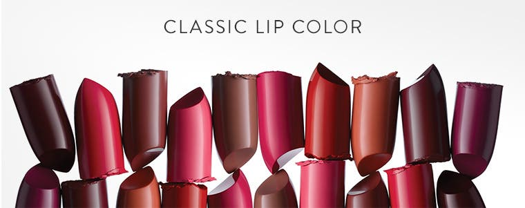 Classic lip color from Bobbi Brown.