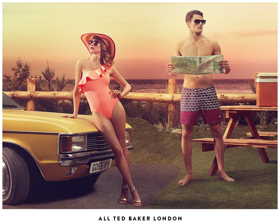 All Ted Baker London