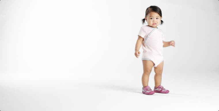 Tucker + Tate shoes for tiny feet.
