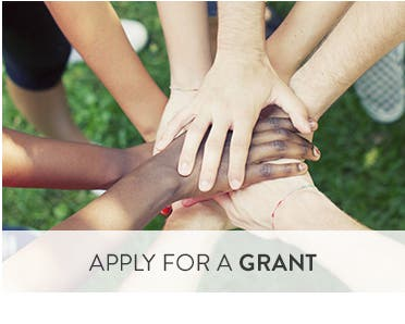 Apply for a grant.