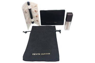 Kevyn Aucoin Beauty gift with purchase.