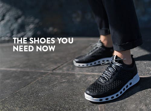 The shoes you need now. Shop sneakers.