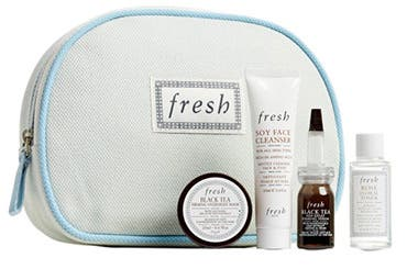 Receive a free 5-piece bonus gift with your $125 Fresh purchase