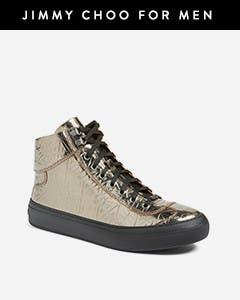 Jimmy Choo Sneakers Sale