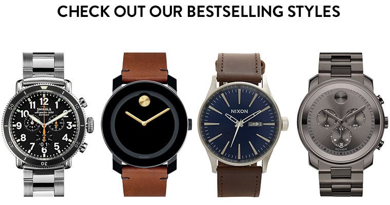 Check out our bestselling styles.