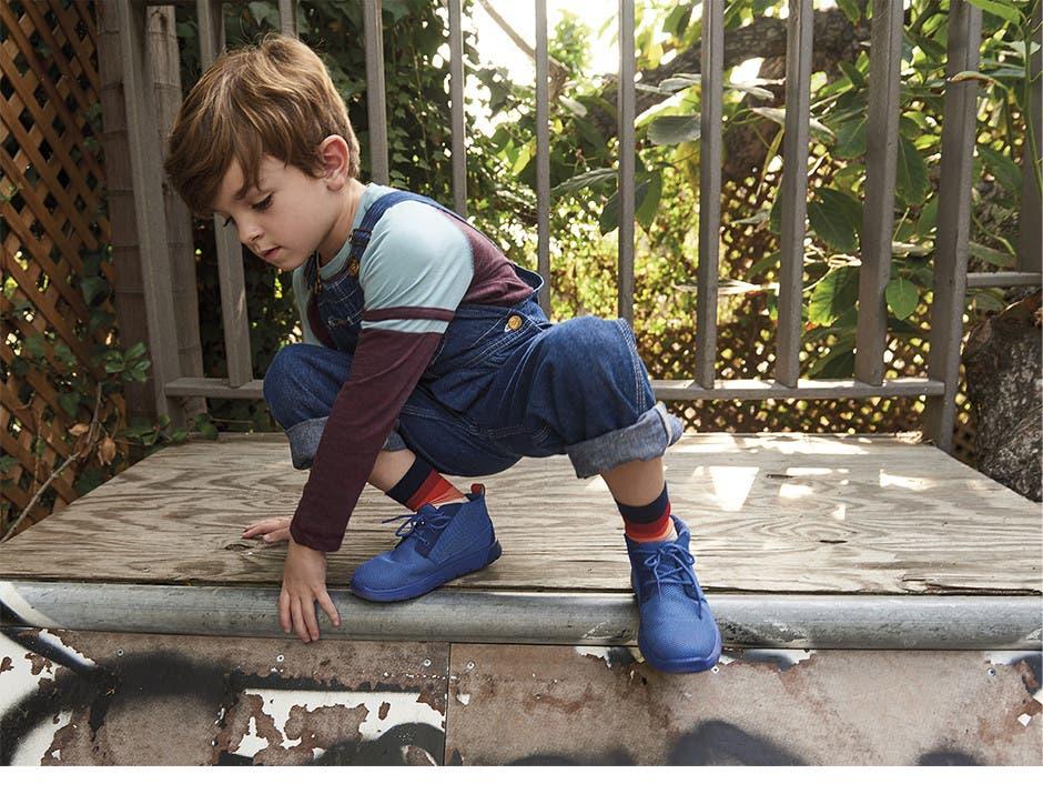 UGG kids shoes.