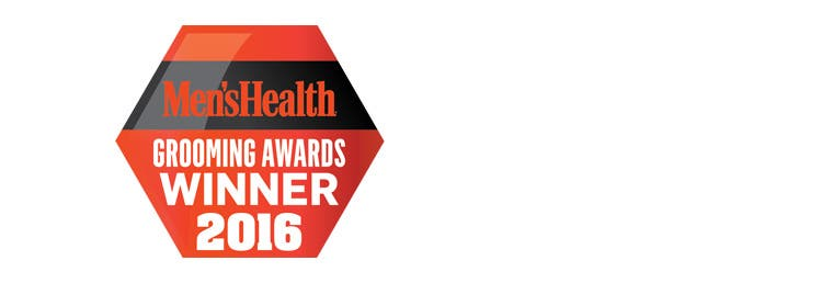 Men's Health Grooming Awards: 2016 winners.