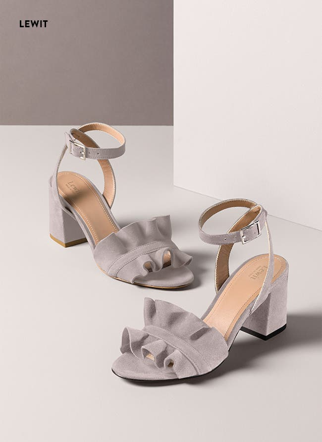 Exclusively at Nordstrom: Lewit women's clothing and shoes.