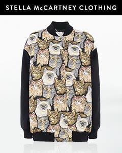 Stella McCartney clothing.