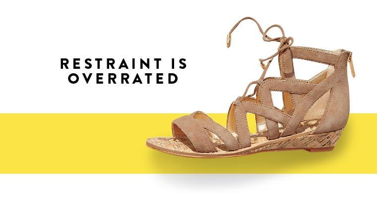 Anniversary Sale: sandals under $100.