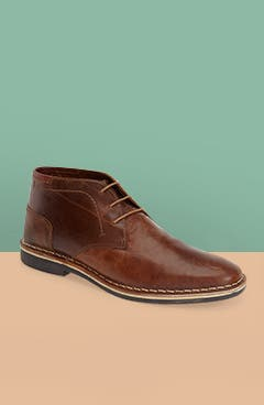 Steve Madden shoes for men.