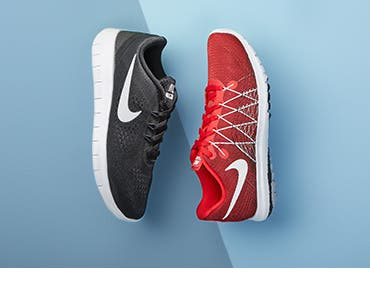 New Nike Free running shoes for kids.