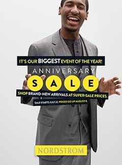 Anniversary Sale 2016 - Men's Catalog