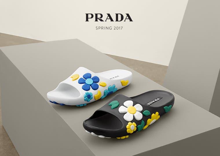 Prada spring 2017.