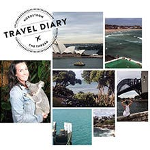Travel Diary: Australia and New Zealand