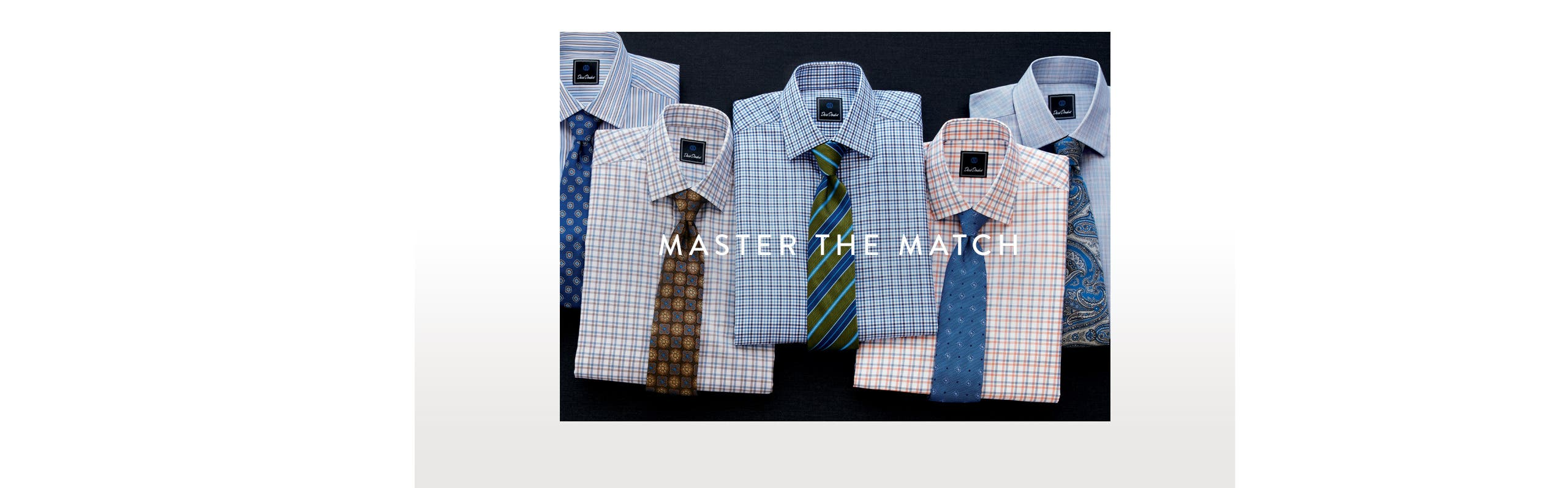 Master the match.