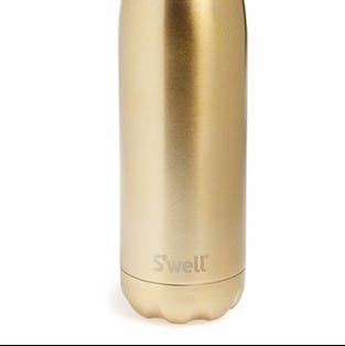 S'well Stainless Steel Water Bottle.