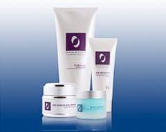 Osmotics Cosmeceuticals skincare gift sets.