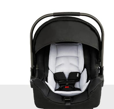 How to choose a nuna car seat.