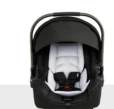 How to choose a nuna car seat.