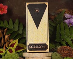 House of Matriarch: Coco Blanc fragrance.