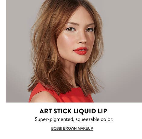 Art Stick Liquid Lip.