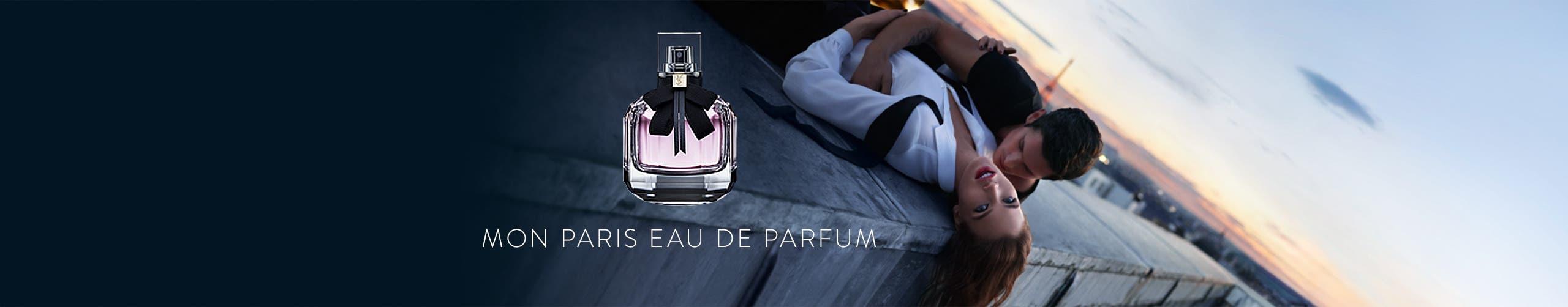 Mon Paris Eau de Parfum.
