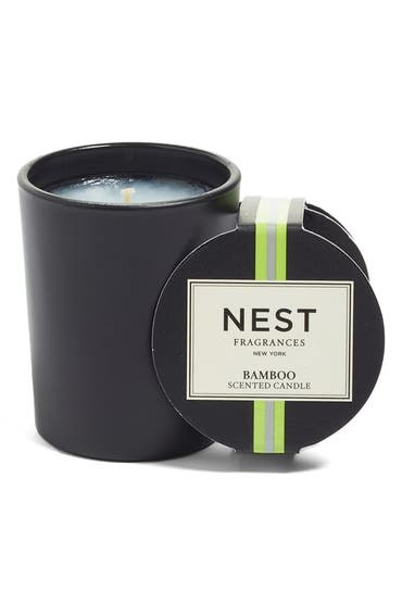 NEST Fragrances gift with purchase.
