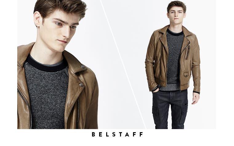 Belstaff.