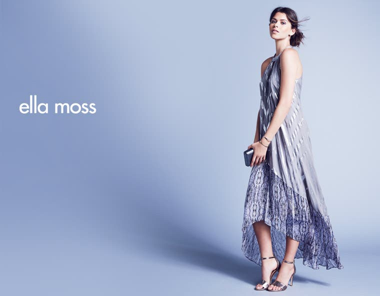 Ella Moss.